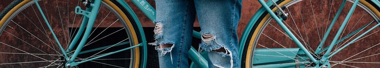 Pantalones para mujer - Tallas grandes | Oversize Moda